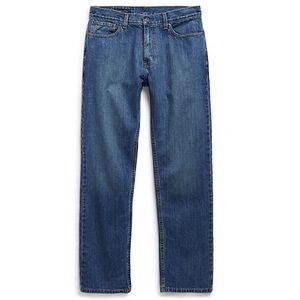 Tommy Hilfiger Custom Straight Leg Jeans 31/30
